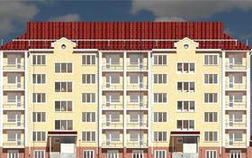 1-комнатная квартира, 36.08 м², 2/5 этаж, Нурай за ~ 6.3 млн 〒 в Костанае