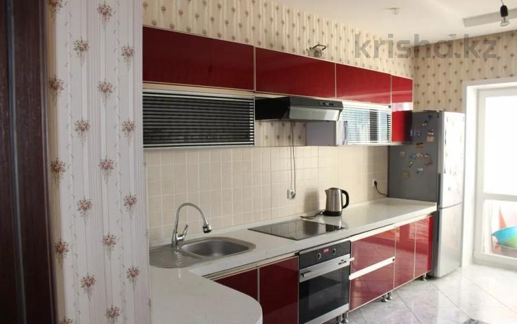 4-комнатная квартира, 131 м², 6/16 этаж, Отырар за 41 млн 〒 в Нур-Султане (Астана), р-н Байконур