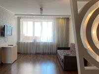 3-комнатная квартира, 75 м², 8/9 этаж на длительный срок, Кабанбай батыр 42 — Шакарима за 120 000 〒 в Семее