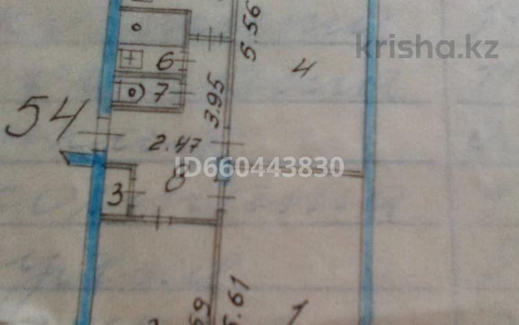 3-комнатная квартира, 62 м², 2/5 этаж, Бурова 8 — Кабанбай батыра за ~ 17.2 млн 〒 в Усть-Каменогорске