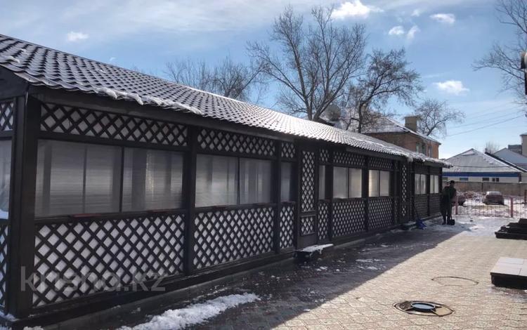 действующий ресторан за 280 млн 〒 в Павлодаре
