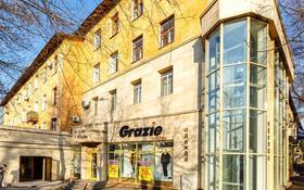 Магазин площадью 323.6 м², Сейфуллина — Карасай батыра за 247 млн 〒 в Алматы, Алмалинский р-н