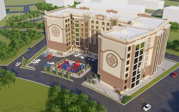 3-комнатная квартира, 120.5 м², мкр. 20А 21 за ~ 16.9 млн 〒 в Актау