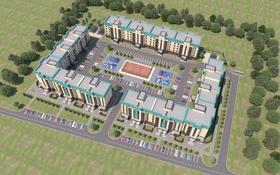 2-комнатная квартира, 89.54 м², 5/5 этаж, Батыс-2 339 за ~ 10.7 млн 〒 в Актобе, мкр. Батыс-2