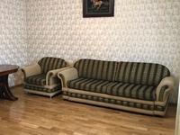 3-комнатная квартира, 115 м², 6/12 этаж помесячно