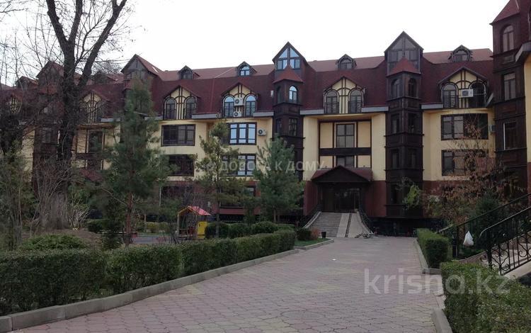 4-комнатная квартира, 183 м², 2/5 этаж, Ханов Керея и Жанибека 27 — проспект Аль-Фараби за ~ 95.3 млн 〒 в Алматы, Медеуский р-н