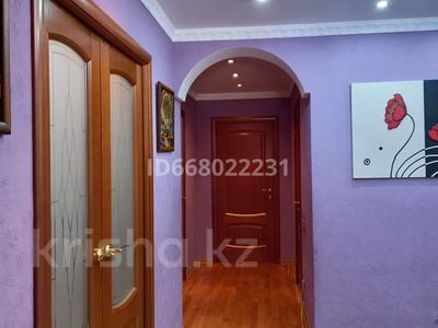 3-комнатная квартира, 103 м², 3/9 этаж, мкр. Алмагуль 6 дом — Алмагуль за 35 млн 〒 в Атырау, мкр. Алмагуль