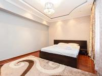 3-комнатная квартира, 70 м², 3/5 этаж посуточно, мкр Самал-2 36 — Снегина за 16 500 〒 в Алматы, Медеуский р-н