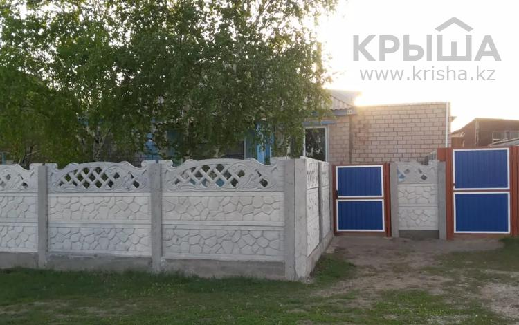 3-комнатный дом, 87 м², 12 сот., Сейфуллина 48 за 13 млн 〒 в Кокшетау