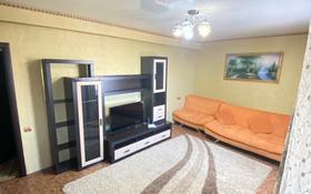 3-комнатная квартира, 65 м², 3/4 этаж помесячно, 2 микрорайон 32 за 100 000 〒 в Капчагае