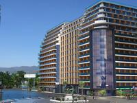 1-комнатная квартира, 31 м², 3/15 этаж, Адлиа за 9 млн 〒 в Батуми