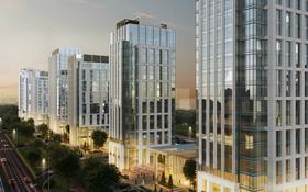 4-комнатная квартира, 127.45 м², 14/18 этаж, Улы Дала 11 за 51.2 млн 〒 в Нур-Султане (Астана), Есиль р-н