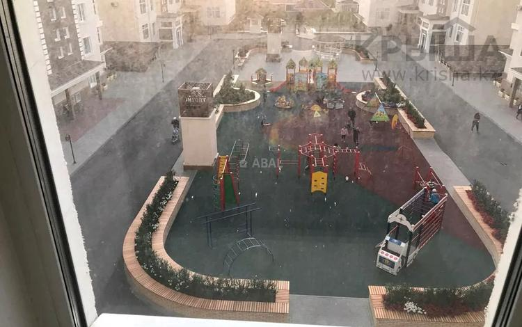 2-комнатная квартира, 45 м², 2/5 этаж помесячно, 38-я ул. 25 за 100 000 〒 в Нур-Султане (Астана), Есиль р-н