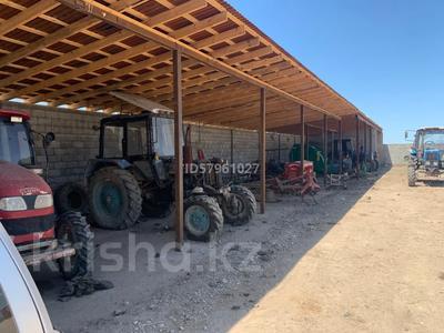 Ферма - фазенда с племенными овцами за 210 млн 〒 в Казаткоме — фото 8