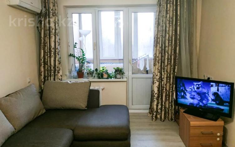 3-комнатная квартира, 58.7 м², 5/5 этаж, мкр Калкаман-1, Мкр Калкаман-1 за 22.5 млн 〒 в Алматы, Наурызбайский р-н