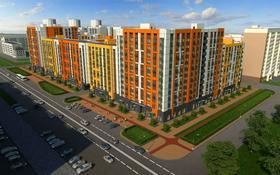 3-комнатная квартира, 82.43 м², 4/9 этаж, Толе би — Е-10 за ~ 24.5 млн 〒 в Нур-Султане (Астана), Есиль р-н