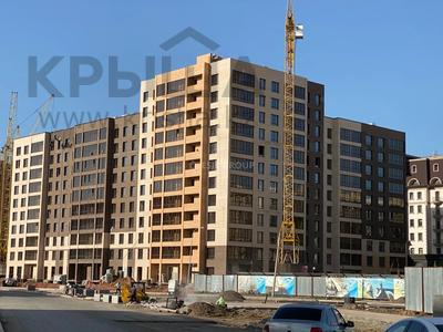 2-комнатная квартира, 44.66 м², 5/10 этаж, К. Мухамедханова за 14.8 млн 〒 в Нур-Султане (Астана), Есиль р-н