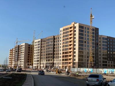 2-комнатная квартира, 44.66 м², 5/10 этаж, К. Мухамедханова за 14.8 млн 〒 в Нур-Султане (Астана), Есиль р-н — фото 2