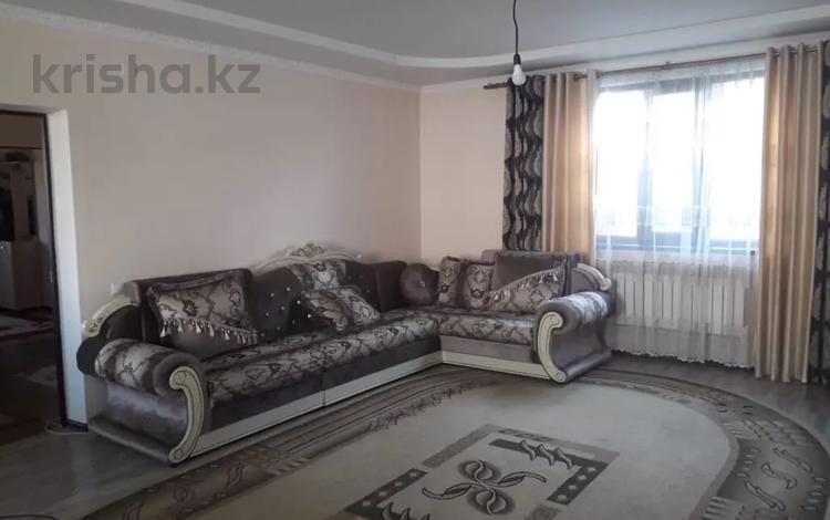 5-комнатный дом, 120 м², 8 сот., Керегетас 35 за 15.5 млн 〒 в Уштереке