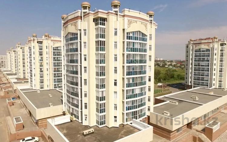 1-комнатная квартира, 39 м², 5/9 этаж, Ахмета Байтурсынова 41 за 14.2 млн 〒 в Нур-Султане (Астана), Алматы р-н