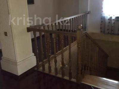 5-комнатный дом, 370 м², 17 сот., Есенова — Тулькубасской за 83 млн 〒 в Алматы, Жетысуский р-н — фото 8