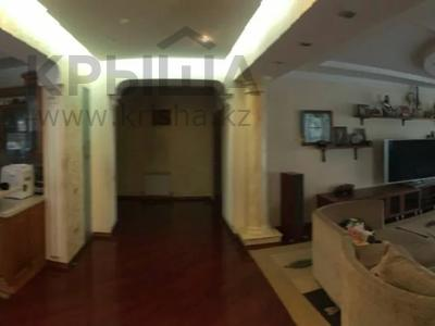 5-комнатный дом, 370 м², 17 сот., Есенова — Тулькубасской за 83 млн 〒 в Алматы, Жетысуский р-н
