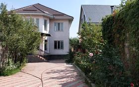 9-комнатный дом помесячно, 280 м², 7 сот., мкр Акжар, Мкр Акжар за 500 000 〒 в Алматы, Наурызбайский р-н