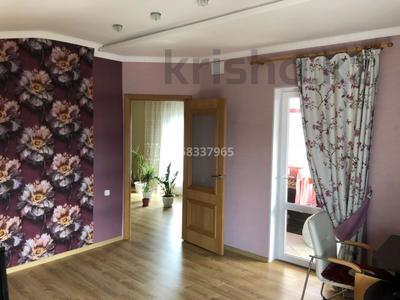 5-комнатный дом, 163 м², 8 сот., Махтая Сагдиева 89 за 25 млн 〒 в Кокшетау — фото 15