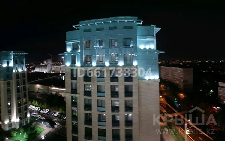 3-комнатная квартира, 64 м², 10/12 этаж, Гагарина 287Б — Левитана за 50.5 млн 〒 в Алматы, Бостандыкский р-н