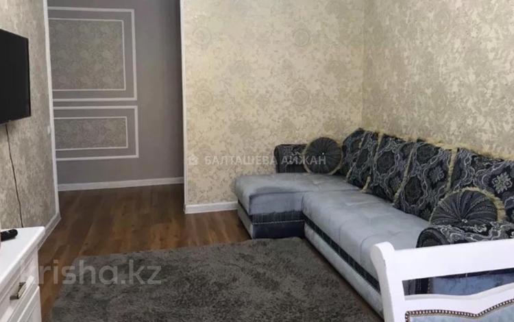 2-комнатная квартира, 45 м², 2/10 этаж, Сейфуллина 1 — Кенжибек кумисбеков за 18.5 млн 〒 в Нур-Султане (Астана), Есиль р-н