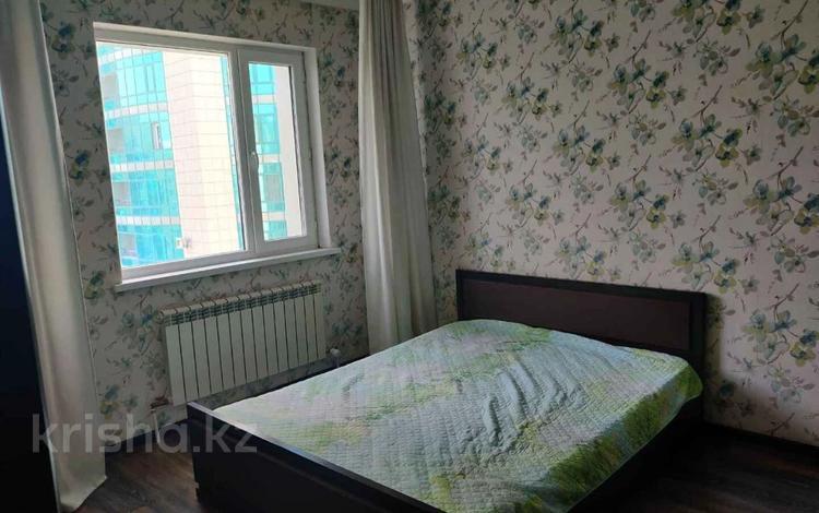 2-комнатная квартира, 57 м², 14/14 этаж, Сарайшык 5 за 23.8 млн 〒 в Нур-Султане (Астана), Есиль р-н