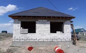 5-комнатный дом, 120 м², 8 сот., Атамекен за 7.5 млн 〒 в Нургиса Тлендиеве