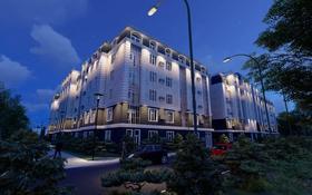 4-комнатная квартира, 121 м², 2/6 этаж, Каирбекова 358А за ~ 29.8 млн 〒 в Костанае