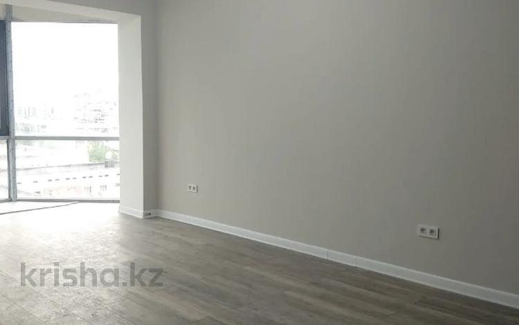 2-комнатная квартира, 52 м², 5 этаж, Навои 314 за 31 млн 〒 в Алматы