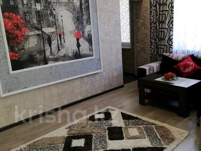 1-комнатная квартира, 42 м², 4/5 этаж посуточно, 7-й мкр 3 за 8 000 〒 в Актау, 7-й мкр