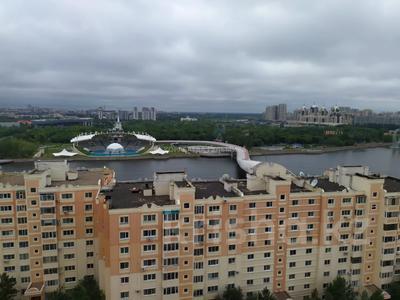 3-комнатная квартира, 90 м², 16/16 этаж, Мкр Самал 7 — проспект Республики за 28 млн 〒 в Нур-Султане (Астана), р-н Байконур — фото 22