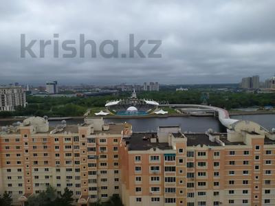 3-комнатная квартира, 90 м², 16/16 этаж, Мкр Самал 7 — проспект Республики за 28 млн 〒 в Нур-Султане (Астана), р-н Байконур — фото 6