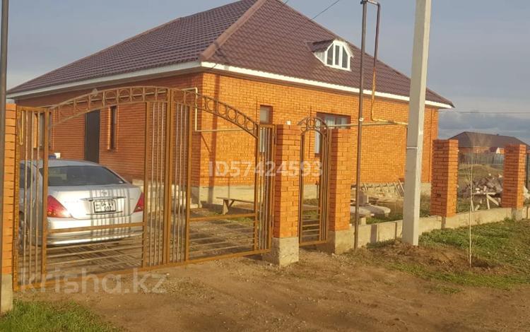 4-комнатный дом, 165 м², 10 сот., Рауан 37 за 16.5 млн 〒 в Актобе