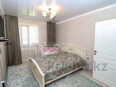 4-комнатный дом, 92 м², 4 сот., Шаляпина за 46.5 млн 〒 в Алматы, Бостандыкский р-н — фото 11