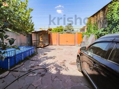 4-комнатный дом, 92 м², 4 сот., Шаляпина за 46.5 млн 〒 в Алматы, Бостандыкский р-н — фото 16