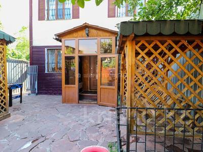 4-комнатный дом, 92 м², 4 сот., Шаляпина за 46.5 млн 〒 в Алматы, Бостандыкский р-н — фото 17