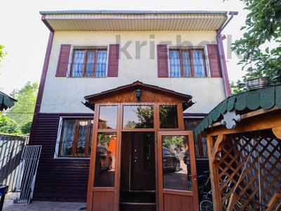 4-комнатный дом, 92 м², 4 сот., Шаляпина за 46.5 млн 〒 в Алматы, Бостандыкский р-н — фото 18