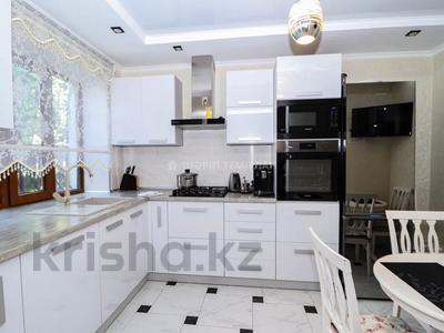 4-комнатный дом, 92 м², 4 сот., Шаляпина за 46.5 млн 〒 в Алматы, Бостандыкский р-н — фото 3