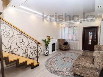 4-комнатный дом, 92 м², 4 сот., Шаляпина за 46.5 млн 〒 в Алматы, Бостандыкский р-н — фото 9