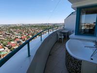 2-комнатная квартира, 100 м², 24/24 этаж по часам, Сарайшык 5д за 2 500 〒 в Нур-Султане (Астане)