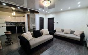 1-комнатная квартира, 30 м², 12/16 этаж посуточно, улица Бауыржана Момышулы 28 за 10 950 〒 в Караганде, Казыбек би р-н