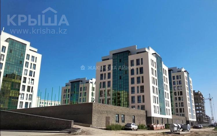 2-комнатная квартира, 61 м², 3/8 этаж, Кайыма Мухамедханова — Әйтеке би за ~ 17.7 млн 〒 в Нур-Султане (Астана), Есиль р-н