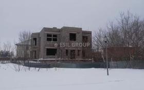 6-комнатный дом, 300 м², Мичурино 18 за 32 млн 〒 в Нур-Султане (Астана), Алматы р-н