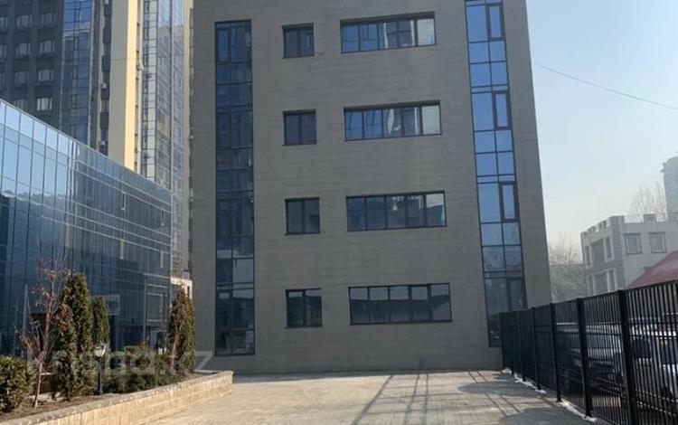Офис площадью 1880 м², проспект Гагарина 124 за 7 500 〒 в Алматы, Алмалинский р-н