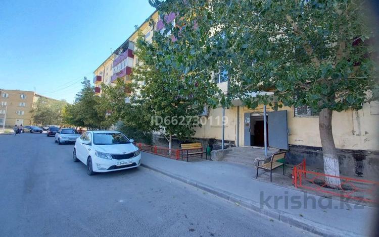 2-комнатная квартира, 117 м², 2/5 этаж, пгт Балыкши, Пгт Балыкши 26 а — Кожакаева за 8 млн 〒 в Атырау, пгт Балыкши